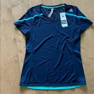 Adidas climachill t-shirt